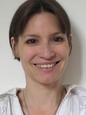 Birgit Saunders