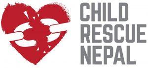 Child Rescue Nepal Logo