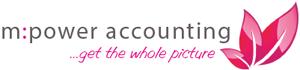 MPower Accounting Logo
