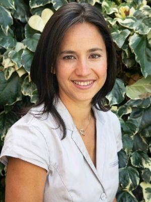 Claudia Burgos